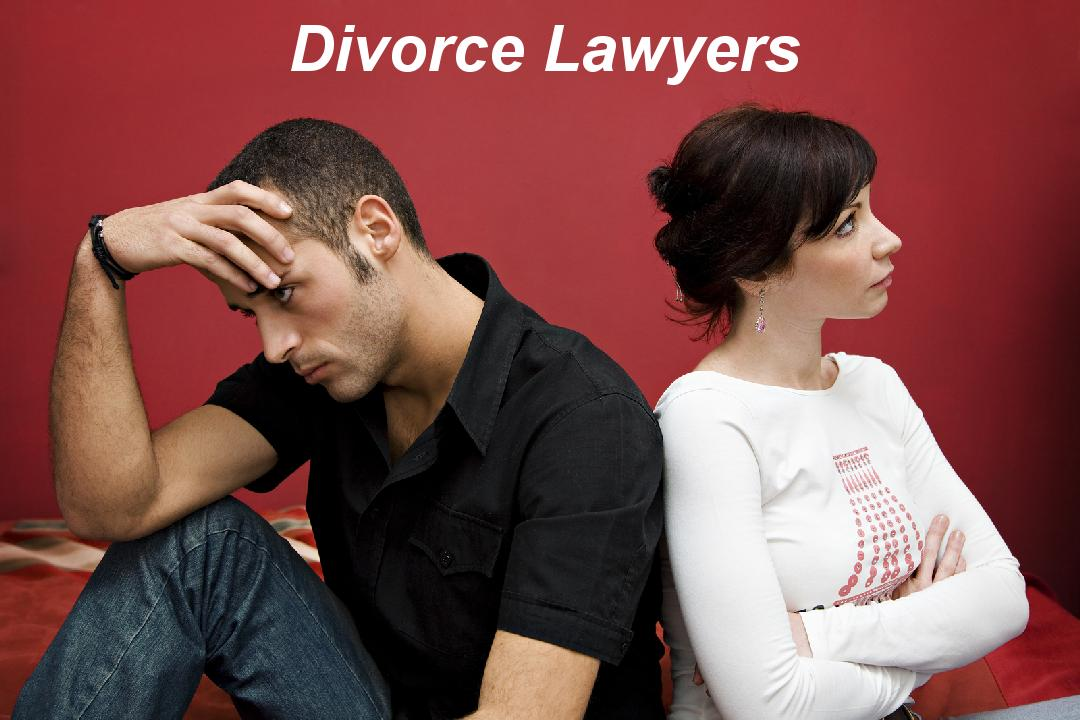 Divorce Lawyers